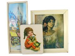 Prenten en Schilderijen