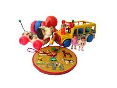 Speelgoed & boekjes