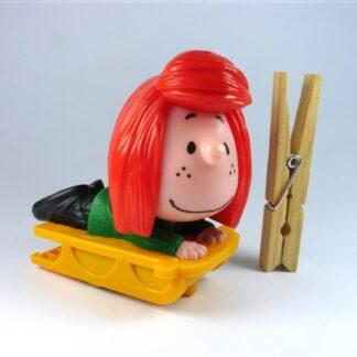 Emily vriendin van Peanuts