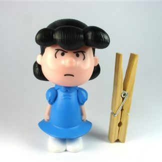 Lucy van Snoopy
