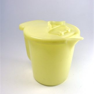 Tupperware kannetje