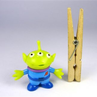 Little Green Man uit Toy Story