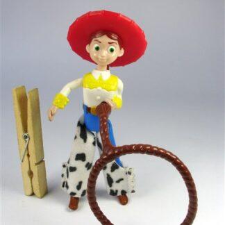 Jessie uit Toy Story