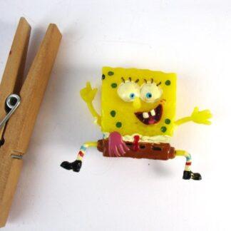 Jumping Sponge Bob