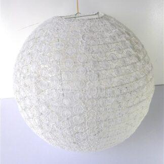 XL kanten bollamp