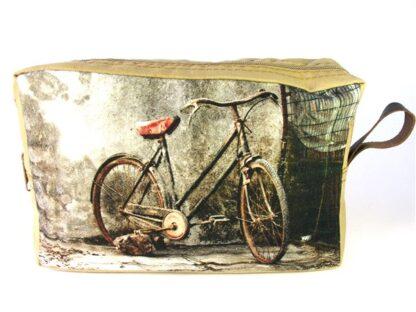 Etui - toilettasje fiets