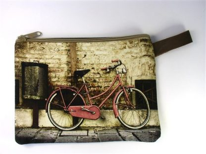 Etuitje fiets