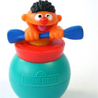 Mini tuimelaar Ernie