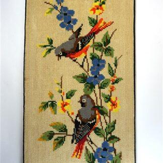 Vogeltjes .....