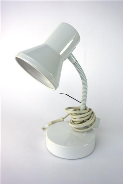 Wit Klein Bureau Lampje Oplage 1