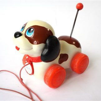 Fisher Price loophondje