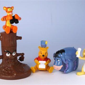 Winny the Pooh en vrienden