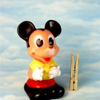 Mickey Mouse piepbeest