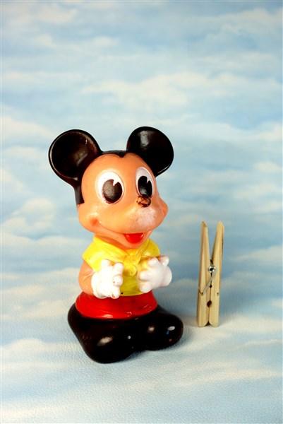 Mickey Mouse piepbeest