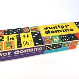 Junior domino