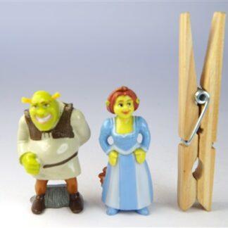 Shrek mini