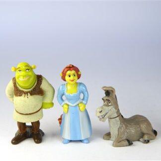 Mini Shrek