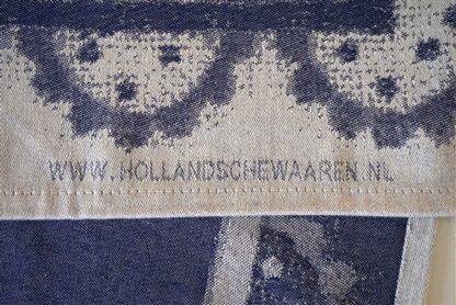 """Tafelkleed """"Hollandsche waaren"""""""