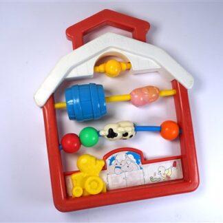 Fisher Price speelgoedje