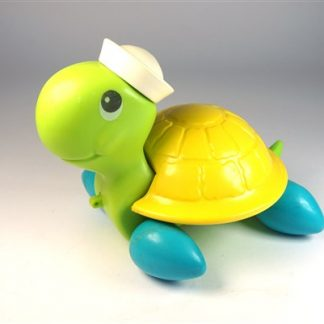 Fisher Price schildpadje