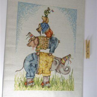 Afbeelding uit kinderboek