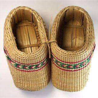 Chinese schoentjes deco