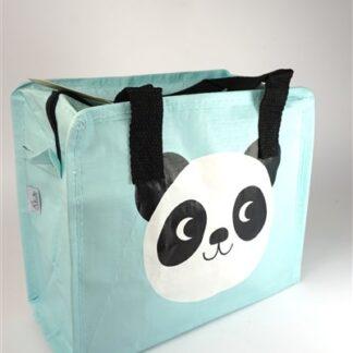 """Eenvoudig tasje """"Panda"""""""