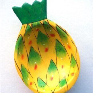 Klein ananas bakje / schaaltje