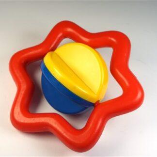 Draaibaar boxspeelgoed