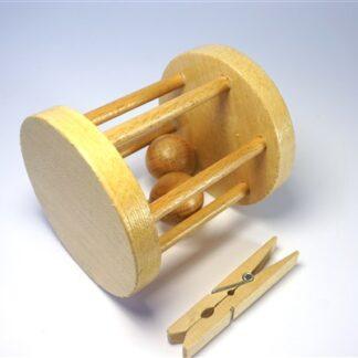 Houten speeltje