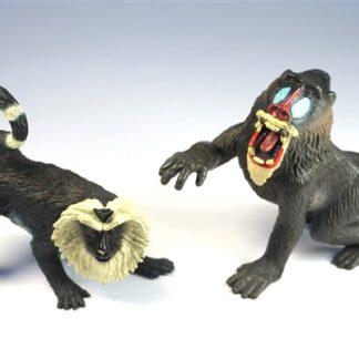 2 apen ....