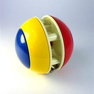 Bal met belletjes Ambi Toys