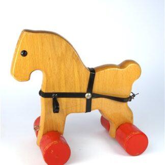 Vintage paardje