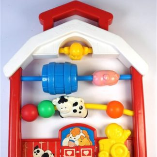 Mini Fisher Price Activity Center
