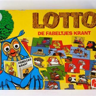 Lotto - Fabeltjeskrant
