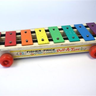 Fisher Price: Pull a Tune
