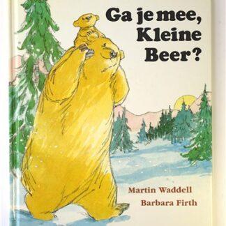 Ga je mee kleine beer?