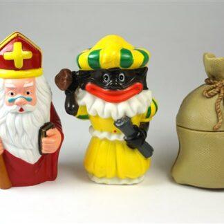 Sint, Piet en zak