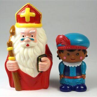 Piet en Sint