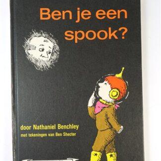 Ben je een spook?