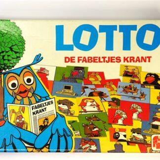 Lotto Fabeltjeskrant