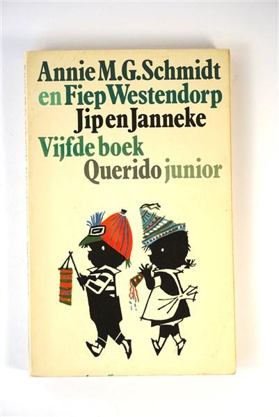 Jip en Janneke - vijfde boek