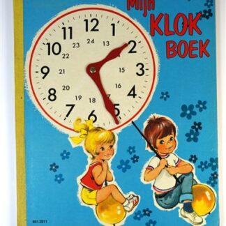 Mijn klok boek