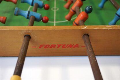 Vintage voetbalspel
