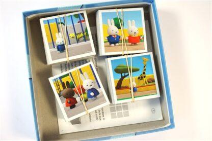 Nijntje-Miffy memory