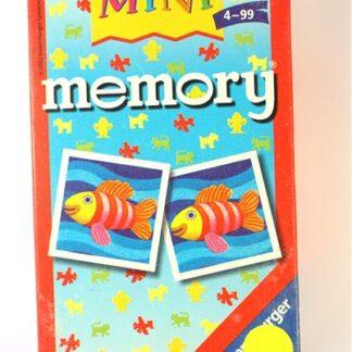 Mini-memory