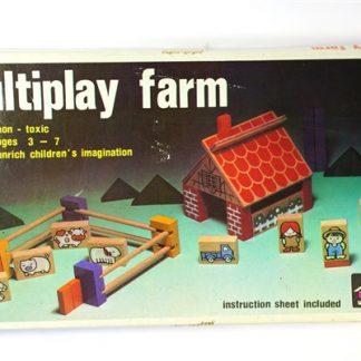 Multiplay farm