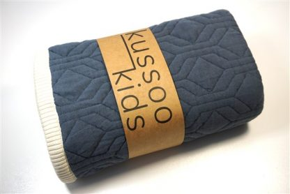Kussoo donkerblauw