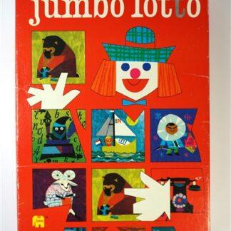 Jumbo lotto vintage