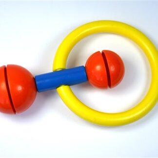 Draaiend speeltje